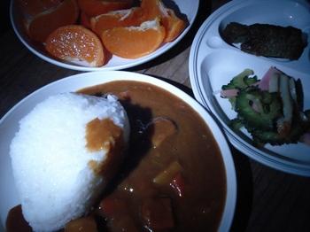20090517 31夕食2.JPG