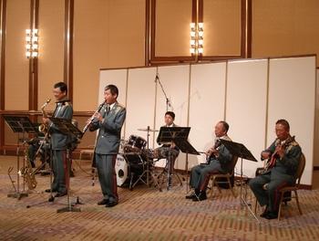 20091026 陸上自衛隊音楽隊3s.JPG