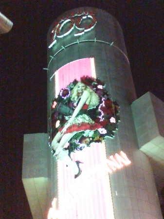 20091124 渋谷109クリスマス.jpg