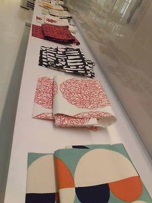 20091205 横森美奈子利休バッグ展4.JPG
