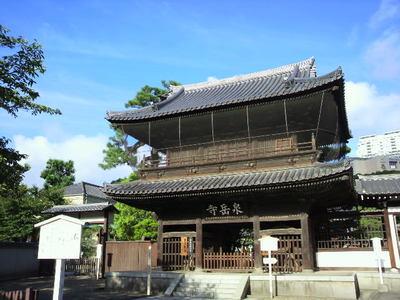 20100811 3泉岳寺.JPG