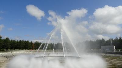 20100918 モエレ沼公園2海の噴水5.JPG