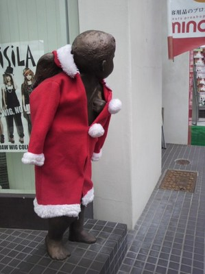 20101216 天使のサンタ.JPG