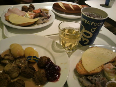 20101224 IKEA lunch.JPG