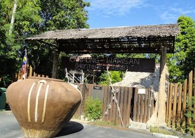 20110812 9KKサバ州立博物館1.JPG