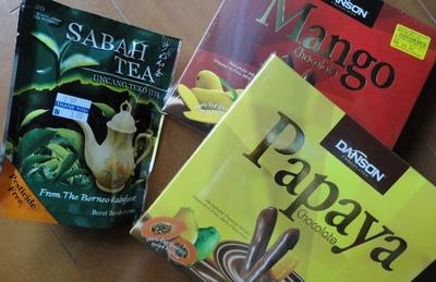 20110814 マレーシア食品土産.JPG