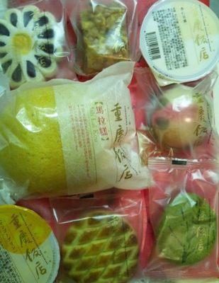 20120225 横浜中華街10中華菓子.JPG