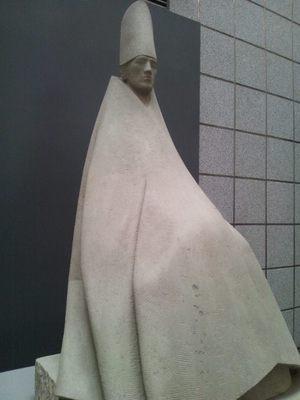 20120520 埼玉県立近代美術館1枢機卿.JPG
