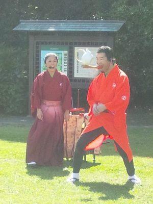 20121013 浜離宮庭園5.JPG