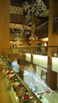 20121115 Midtownヒンメリ.JPG